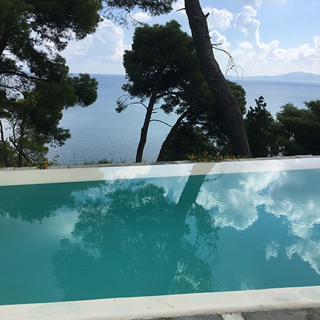 FU Reise 2016 - Korfu