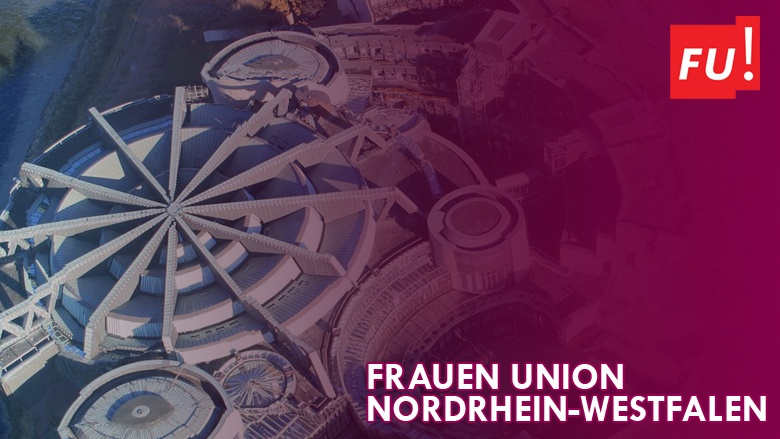 Frauen Union Nordrhein-Westfalen