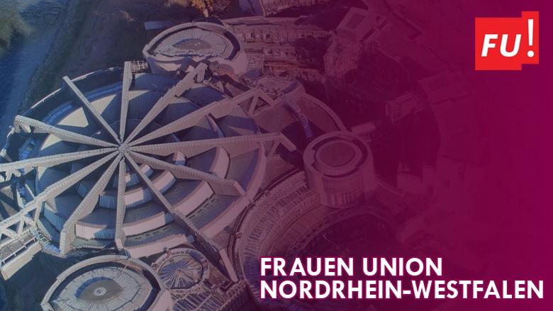 Frauen Union Nordrhein-Westfalen