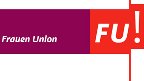 Image result for frauen union logo