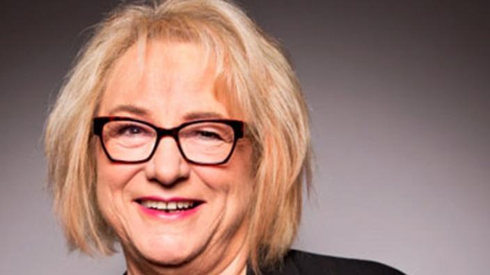 Ursula Greve-Tegler